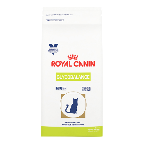 Royal Canin Glycobalance Dry for Cats (formerly Diabetic)