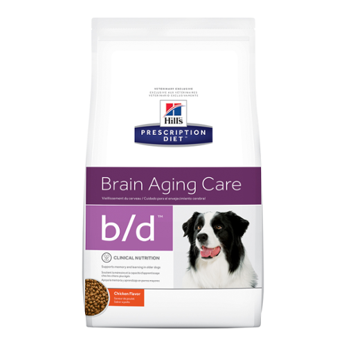 Hill's Prescription Diet® Dog b/d® Dry