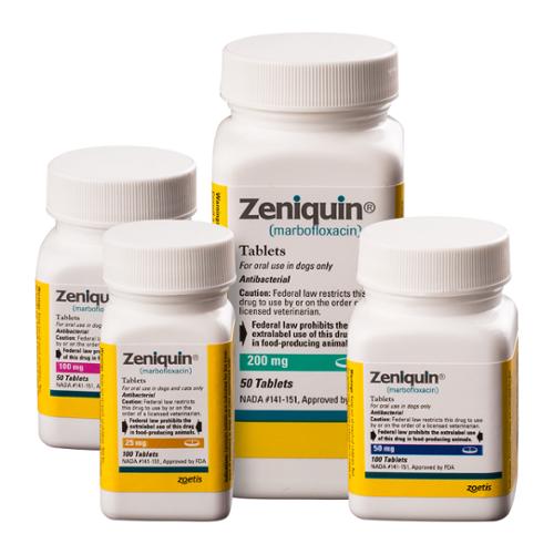 Zeniquin®