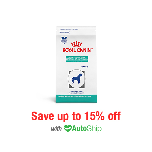 Royal Canin Selected Protein KO for Adult Dogs
