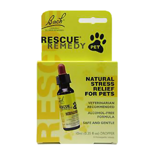 Rescue® Remedy Natural Stress Relief for Pets