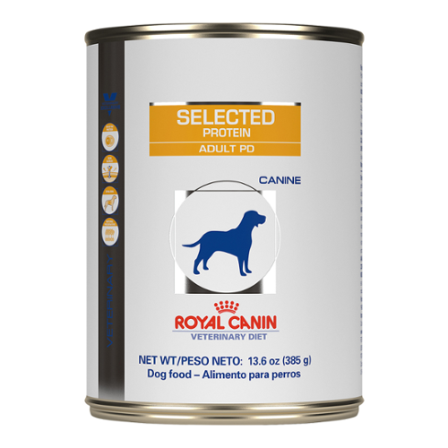 Royal Canin Selected Protein PD Can for Adult Dogs