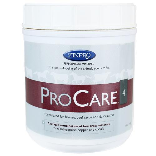 Zinpro ProCare™ 4