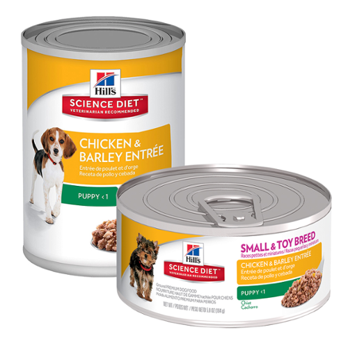 Hill's Science Diet® Puppy Canned