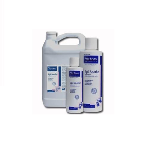 Epi-Soothe® Shampoo