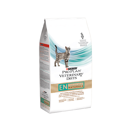 Purina® Pro Plan® Veterinary Diets Cat EN Gastroenteric Naturals™ Dry