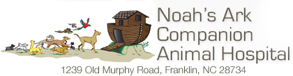 Noah's Ark Companion Animal Hospital
