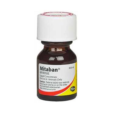 Mitaban® Liquid