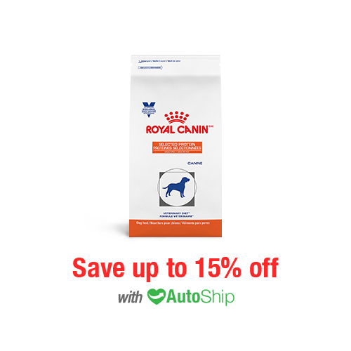 Royal Canin Selected Protein PW for Adult Dogs