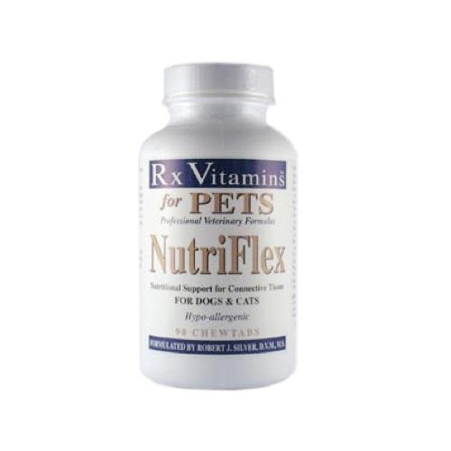 Nutriflex for Dogs and Cats Tablets