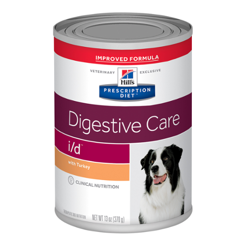 Hill's Prescription Diet® Dog i/d® Canned with Turkey