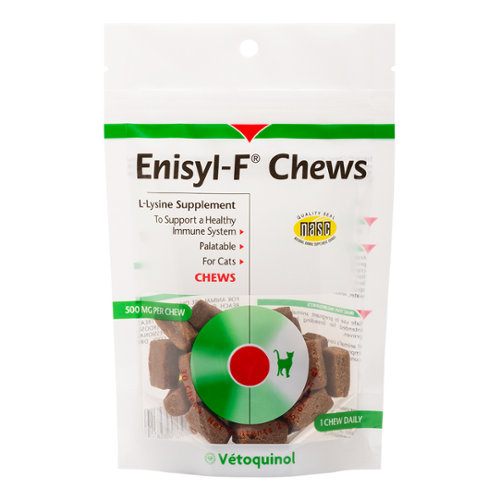 Enisyl-F® Chews
