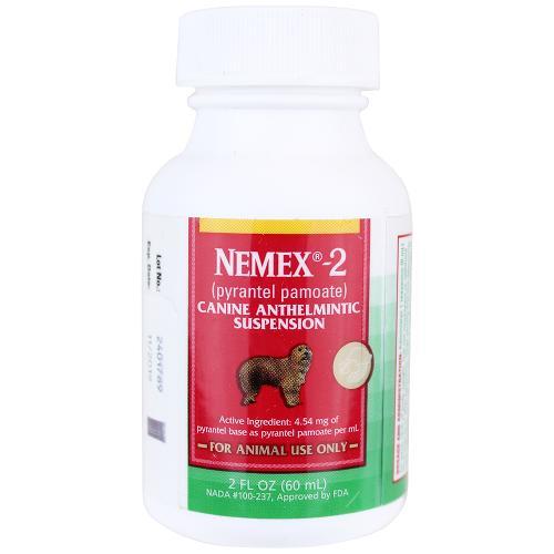 Nemex 2 Canine Suspension