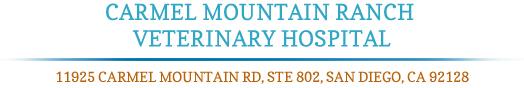 Carmel Mountain Ranch Veterinary Hospital
