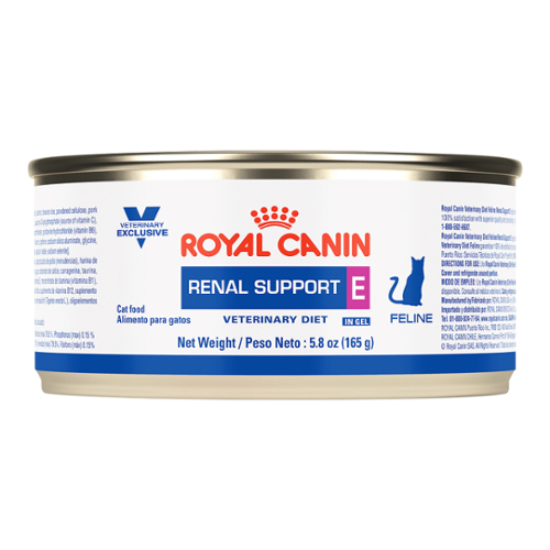 Royal Canin Renal Support E™ Can for Cats