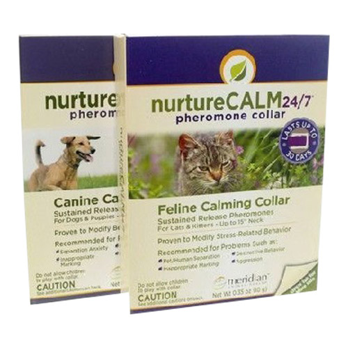 NurtureCalm™ 24/7 Pheromone Collar