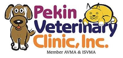 Pekin Veterinary Clinic
