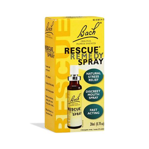 Rescue® Remedy Spray