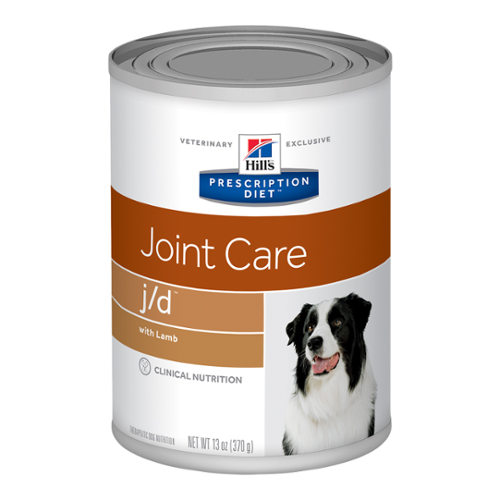 Hill's Prescription Diet® Dog j/d® Canned