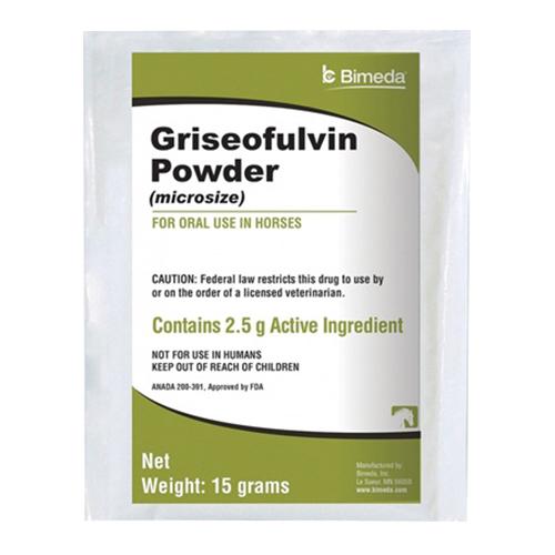 Griseofulvin (microsize) Powder
