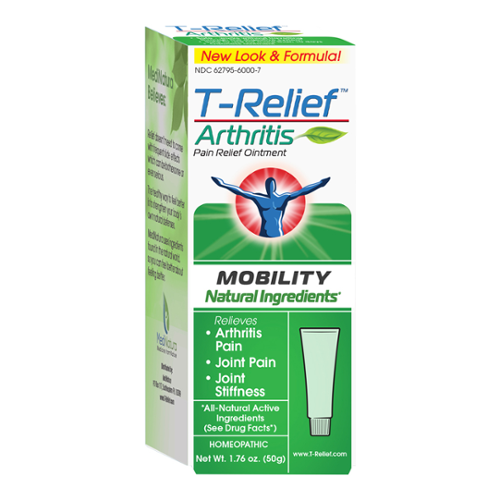 T-Relief™ Arthritis Pain Relief Ointment