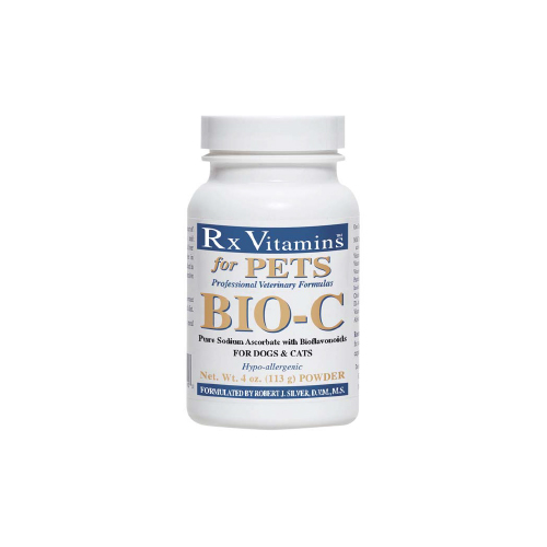 Bio-C Powder for Dogs & Cats