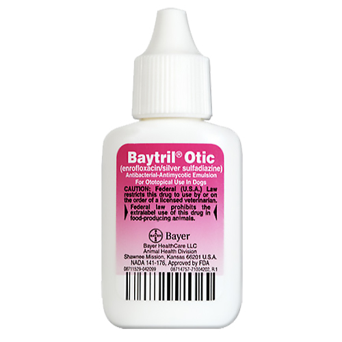 Baytril® Otic