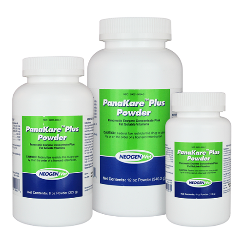 PanaKare™ Plus Powder