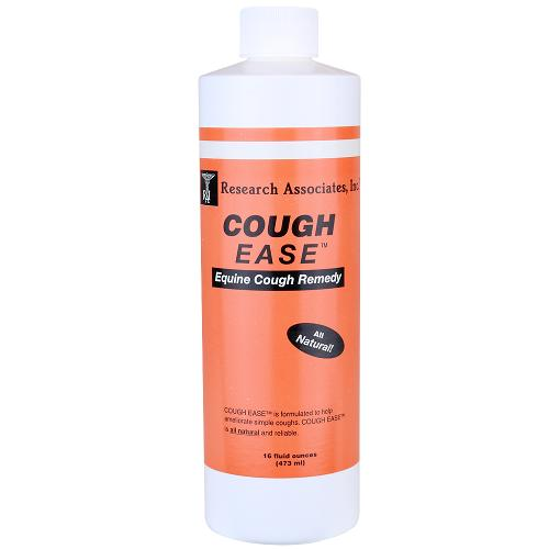 Cough Ease™ Equine Cough Remedy