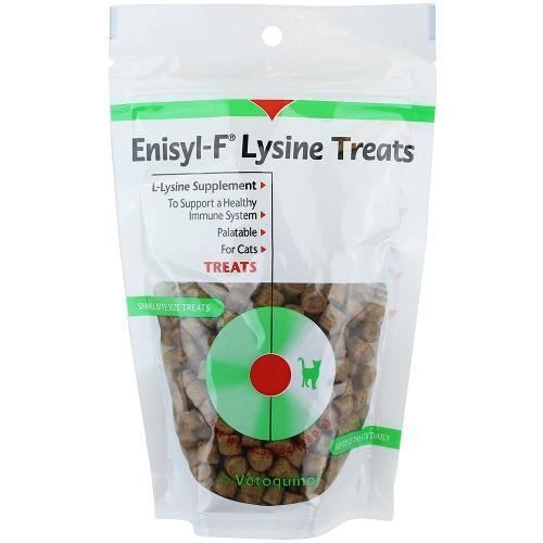 Enisyl-F® Lysine Feline Treats