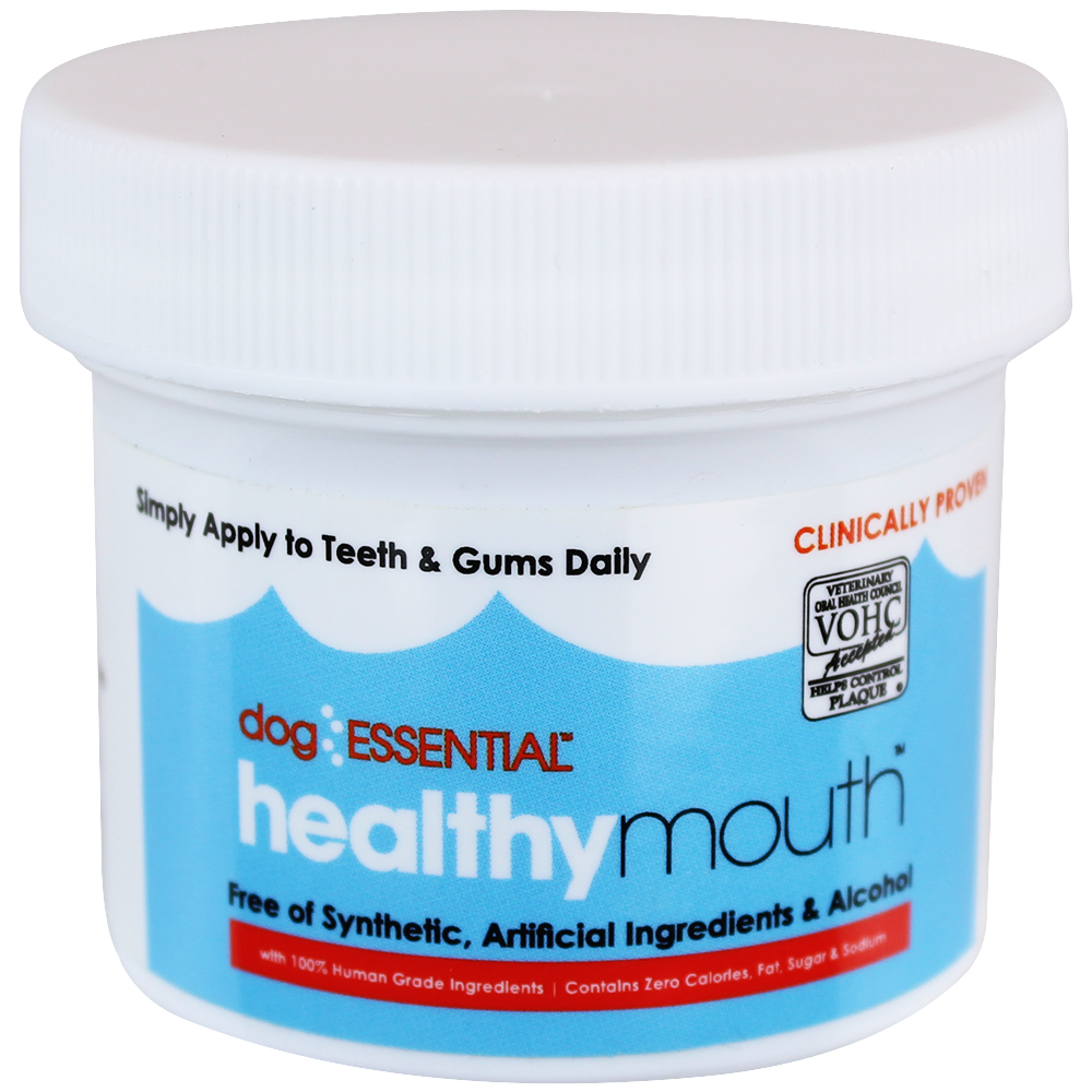 Healthy Mouth Essential Gel Dog