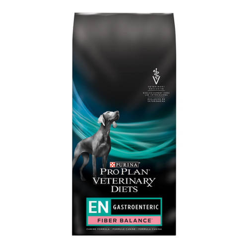 Purina® Pro Plan® Veterinary Diets Dog EN Gastroenteric Fiber Balance™ Dry