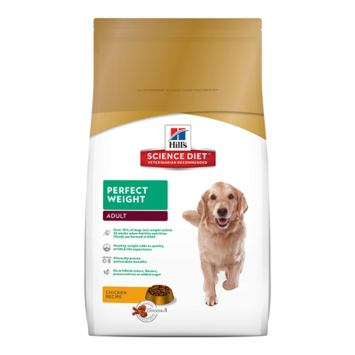 Hill's® Science Diet® Dog Perfect Weight Dry
