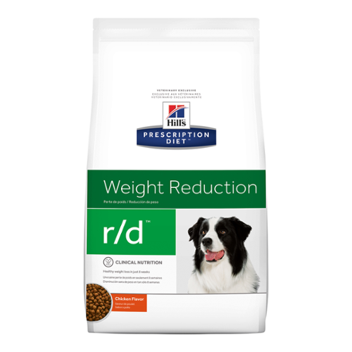 Hill's Prescription Diet® Dog r/d® Dry