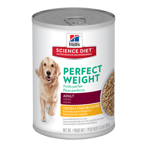 Hill's® Science Diet® Dog Perfect Weight Cans
