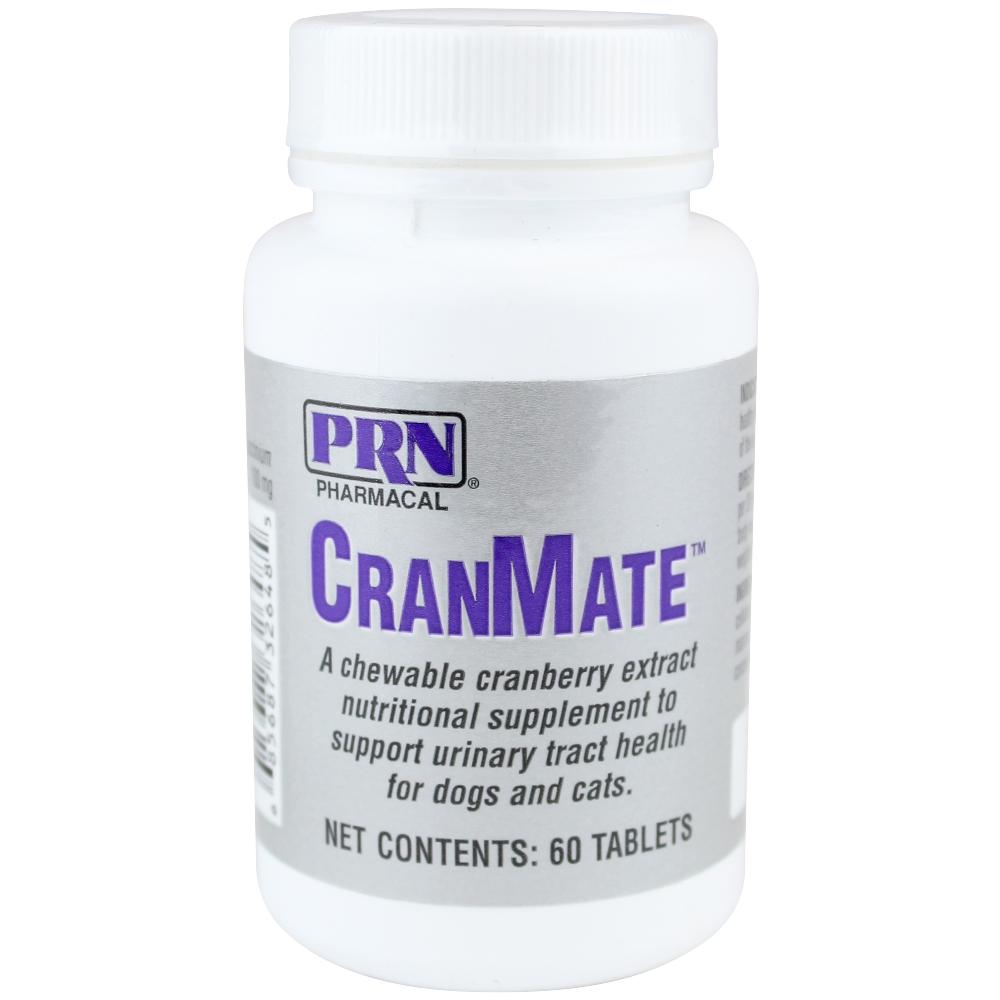 CranMate® Chew Tabs