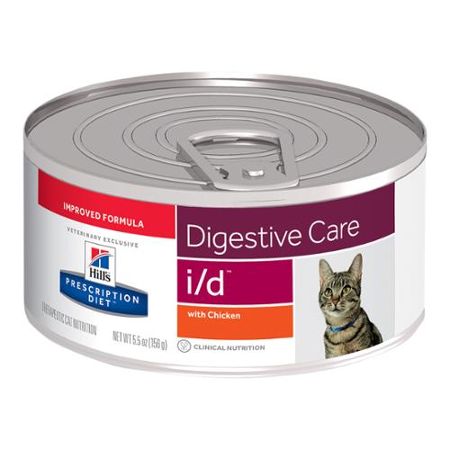 Hill's Prescription Diet® Cat i/d® Canned
