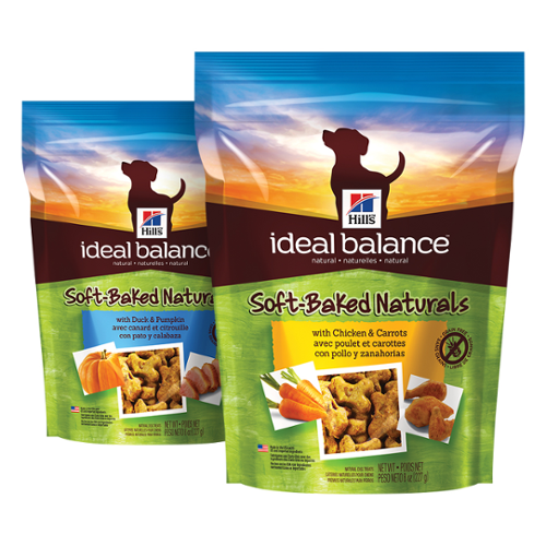 Hill's® Ideal Balance™  Dog Treats