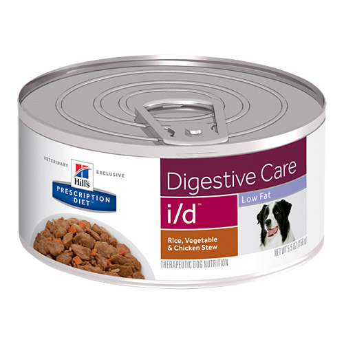 Hill's® Prescription Diet® Dog i/d™ Low Fat Canned Stew