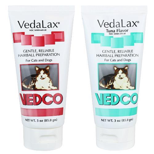 VedaLax™ Tube