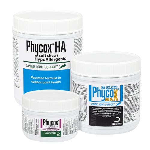 PhyCox®