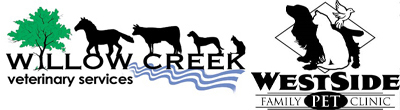 Willow Creek Veterinary Service