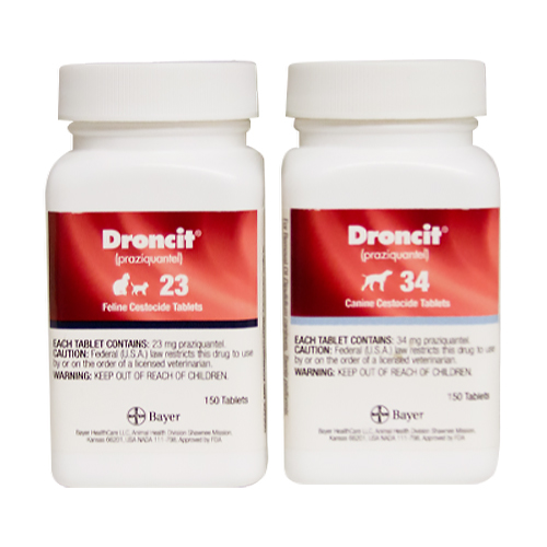 Droncit® Tablet