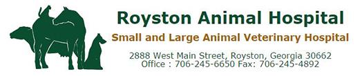 Royston Animal Hospital