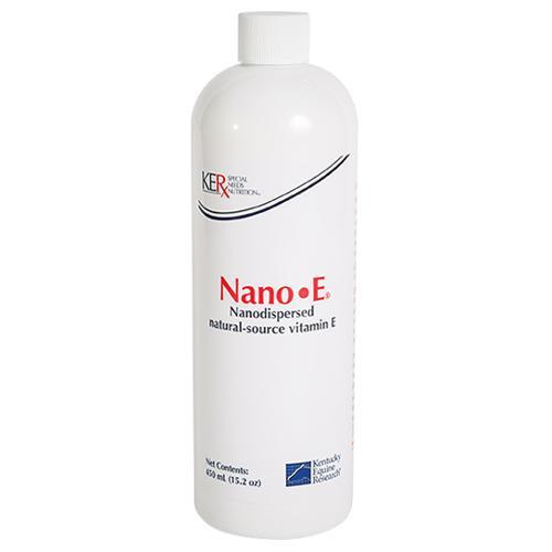 Nano-E® Natural Vitamin E Liquid