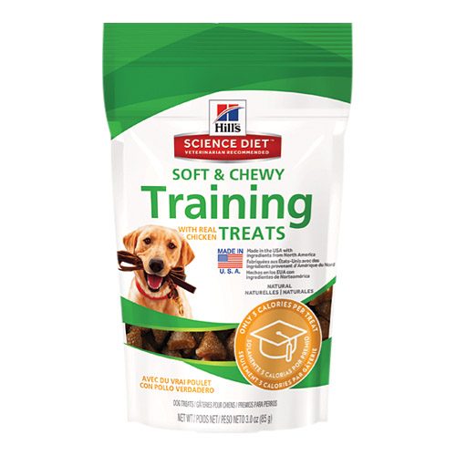 Hill's® Science Diet® Training Treats for Dogs