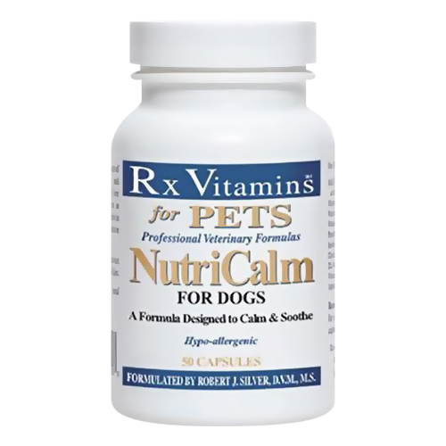 NutriCalm for Dogs Capsules