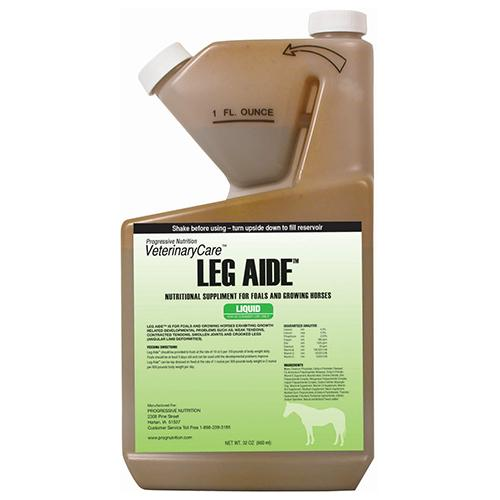 Leg Aide™ Liquid
