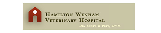 The Hamilton Wenham Veterinary Hospital