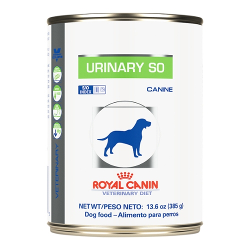 Royal Canin Urinary SO Can for Dogs